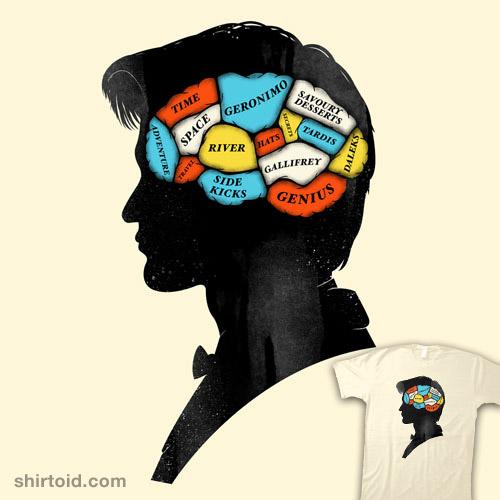 Doctor Phrenology