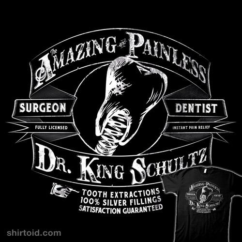 Dr. Schultz – Travelling Dentist