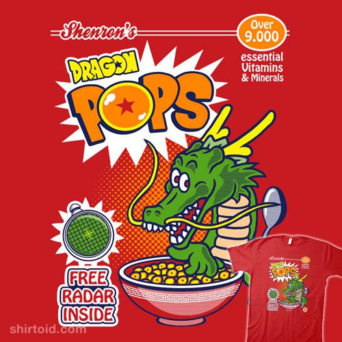 Dragon Pops