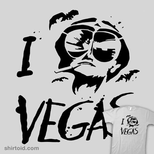 I (Fear) Vegas