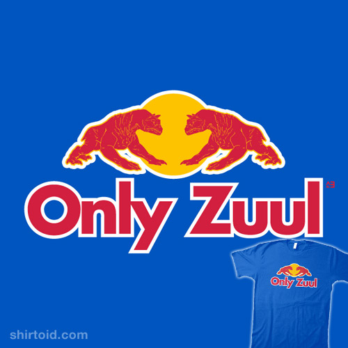 Only Zuul