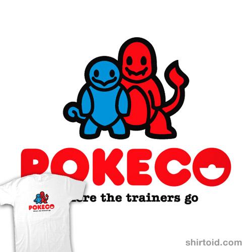 PokeCo