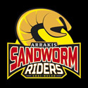 Sandworm Riders