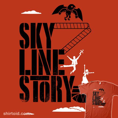 Sky Line Story