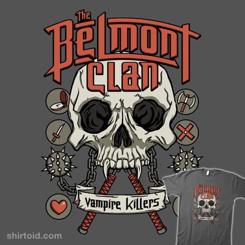 The Belmont Clan