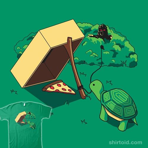 Turtle Trap