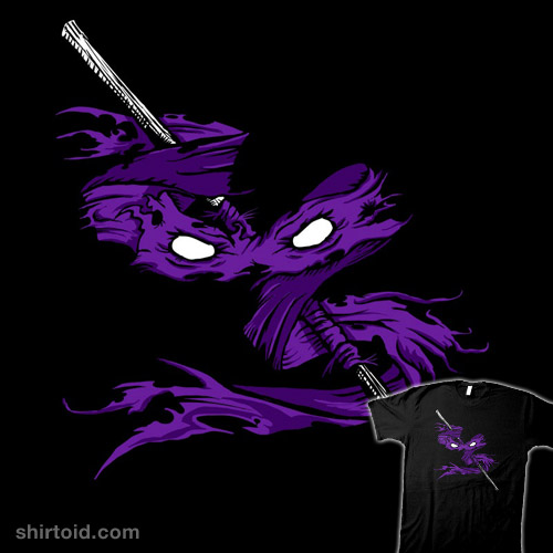 Violet Vengeance