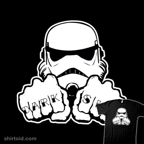 Dark Side Knuckle