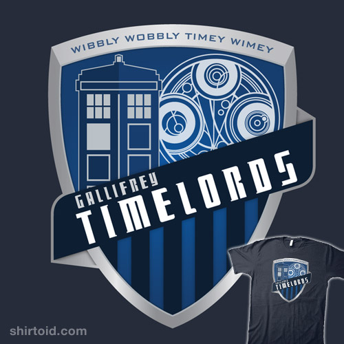 Gallifrey Timelords