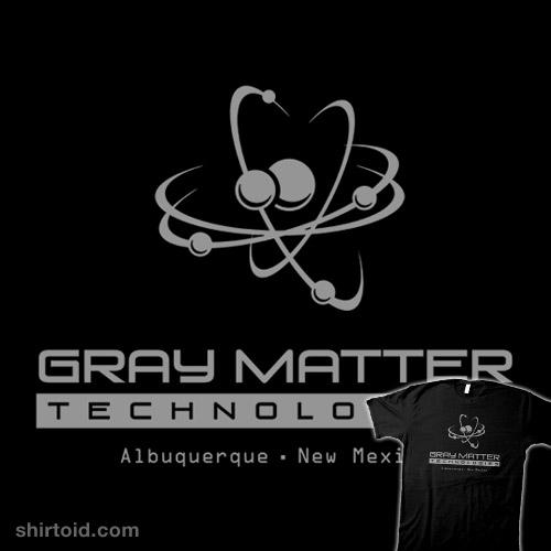 Gray Matter Technologies