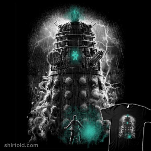 Shadow of the Dalek