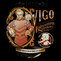 Vigo the Carpathian Babysitting Service
