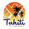 Visit Tahiti