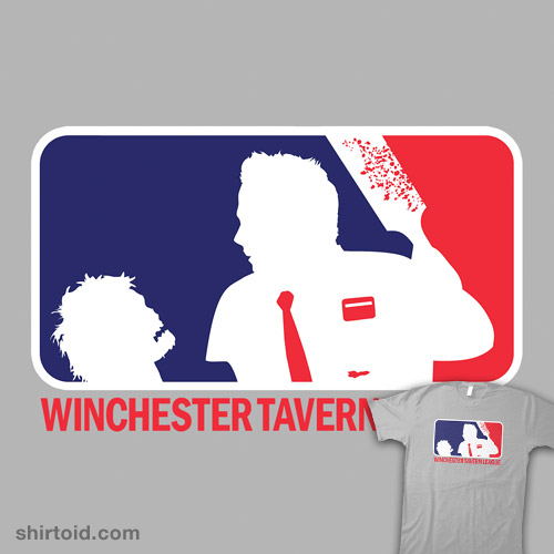 Winchester Tavern League