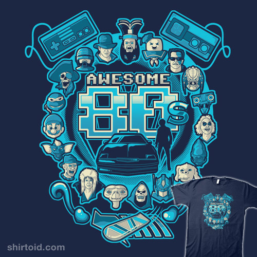 Awesome 80's