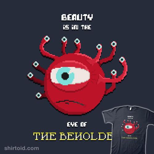 Batman Eye of The Beholder in The Eye of The Beholder