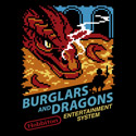 Burglars and Dragons