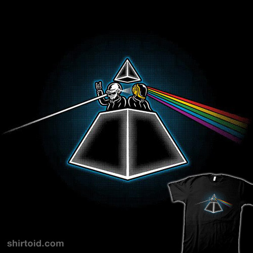 Daft Side of the Moon