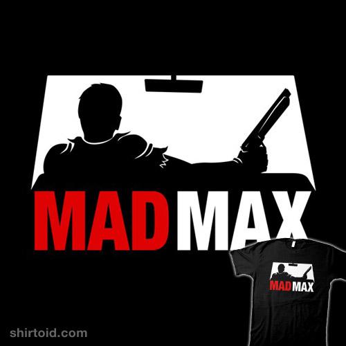 Mad Man Max