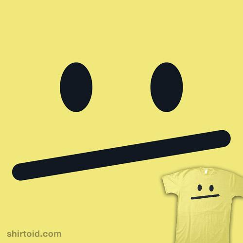 Meh Face