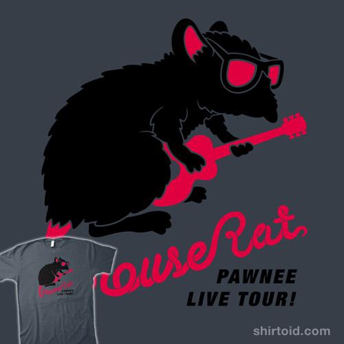Mouse Rat!