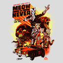 New Wave Laser Cats 2: Meow or Never
