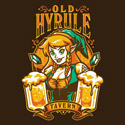 Old Hyrule Tavern