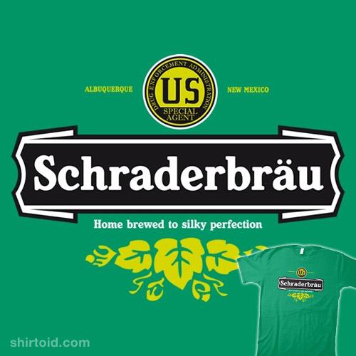 Schraderbräu