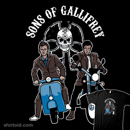 Sons of Gallifrey