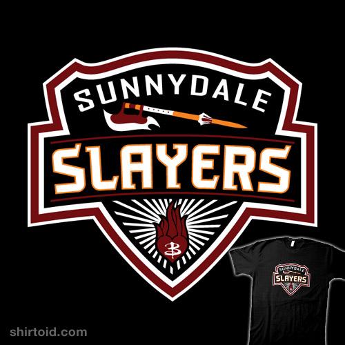 Sunnydale Slayers