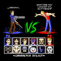 Super 80's Good vs Evil 2