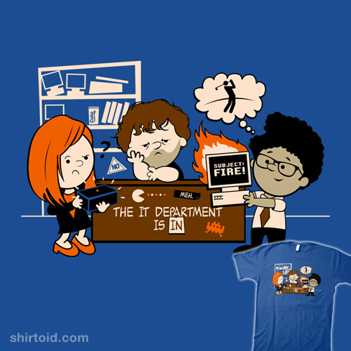 The IT Peanuts
