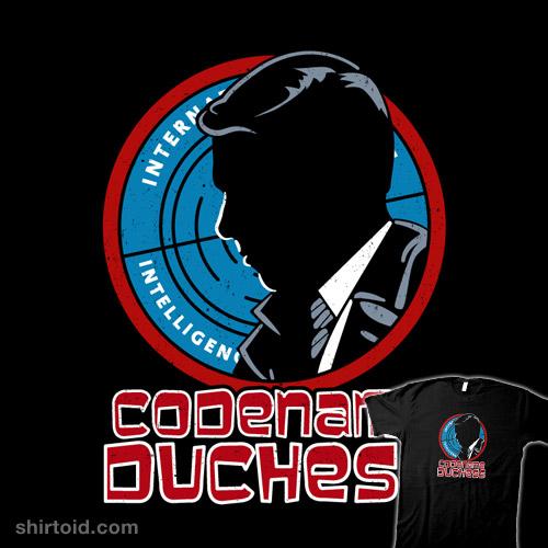 Codename Duchess