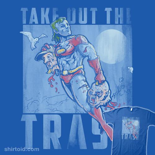 Take Out The Trash - Take Out The Trash