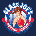 Glass Joe's Boxing School