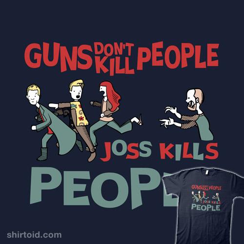 Joss Kills