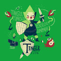 Legend of Tingle