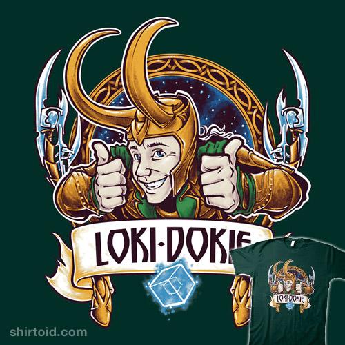 Loki-Dokie