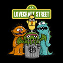 Lovecraft Street