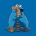 Sesame Hold'em
