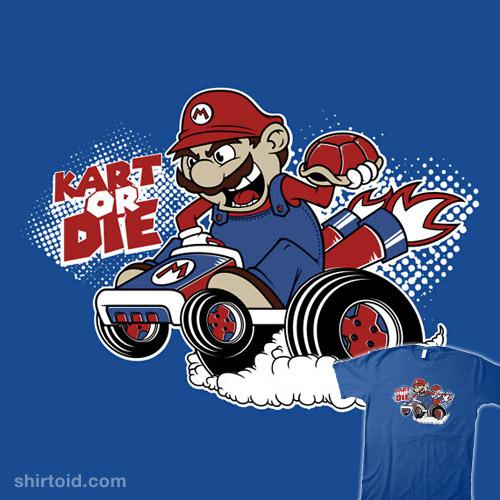 That's a Mario