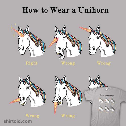 Unihorn 101