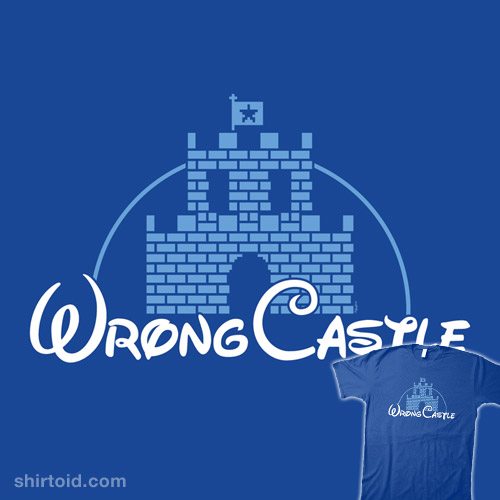 Wrong Castle