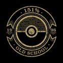 151% Old School