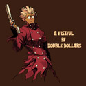 A Fistful of Double Dollars