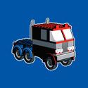 Blocktimus Prime