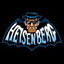 Heisenberg Man