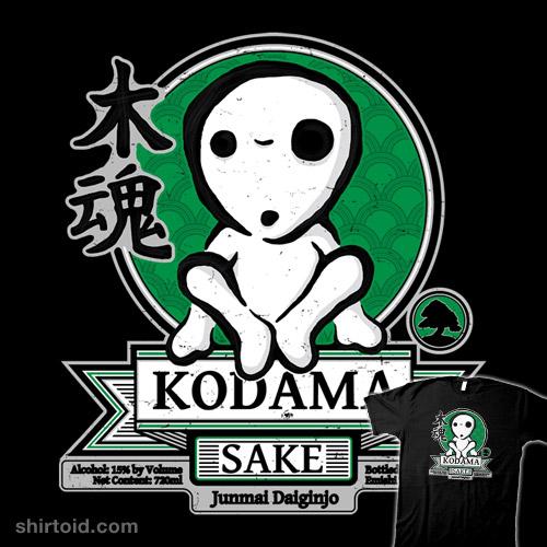 Kodama Sake