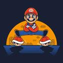 Mario Split