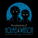 The Adventures of Holmes and Watson